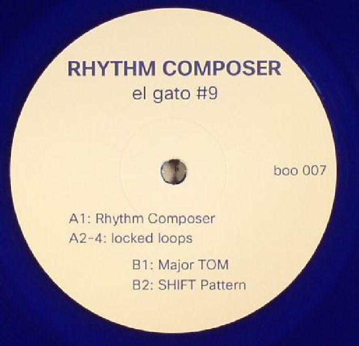 EL GATO #9 - Rhythm Composer