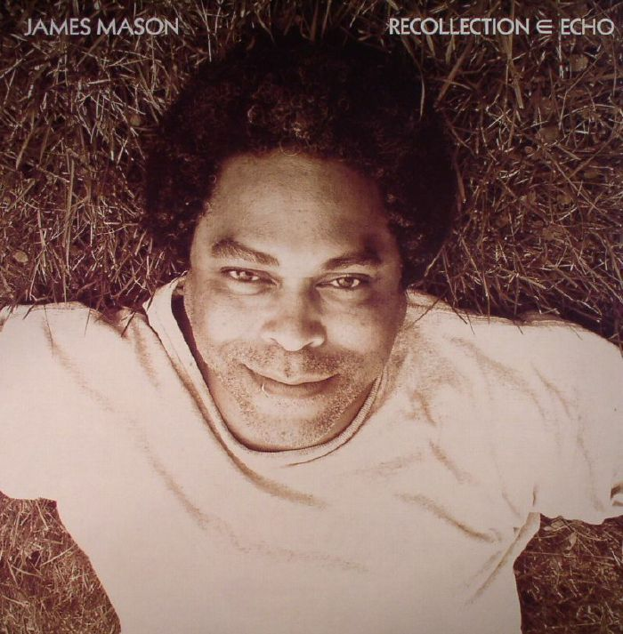 MASON, James - Recollection Echo