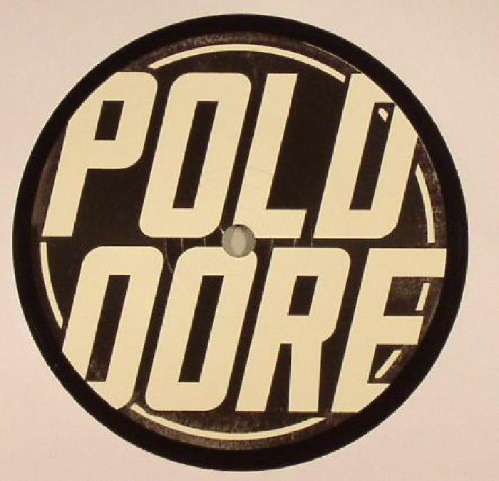 POLDOORE - Ain't No Sunshine