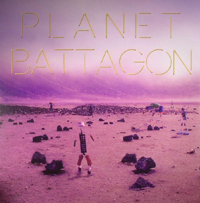 PLANET BATTAGON - Episode 01