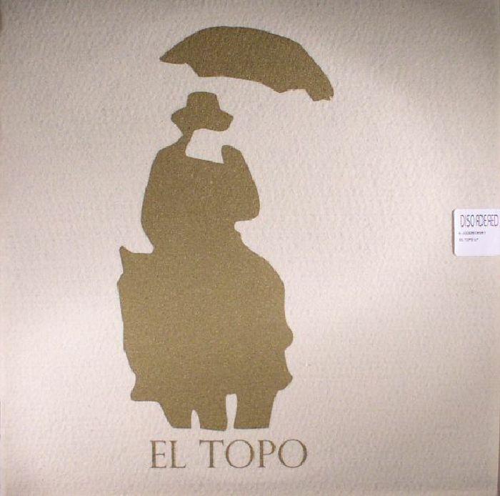 JODOROWSKY, Alejandro - El Topo (Soundtrack)