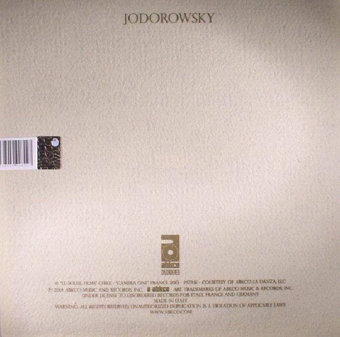 JODOROWSKY, Alejandro/ADANOWSKY - Dance Of Reality (Soundtrack)