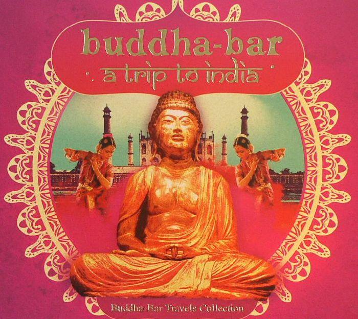 dj m mat various buddha bar a trip to india vinyl at juno records. Black Bedroom Furniture Sets. Home Design Ideas