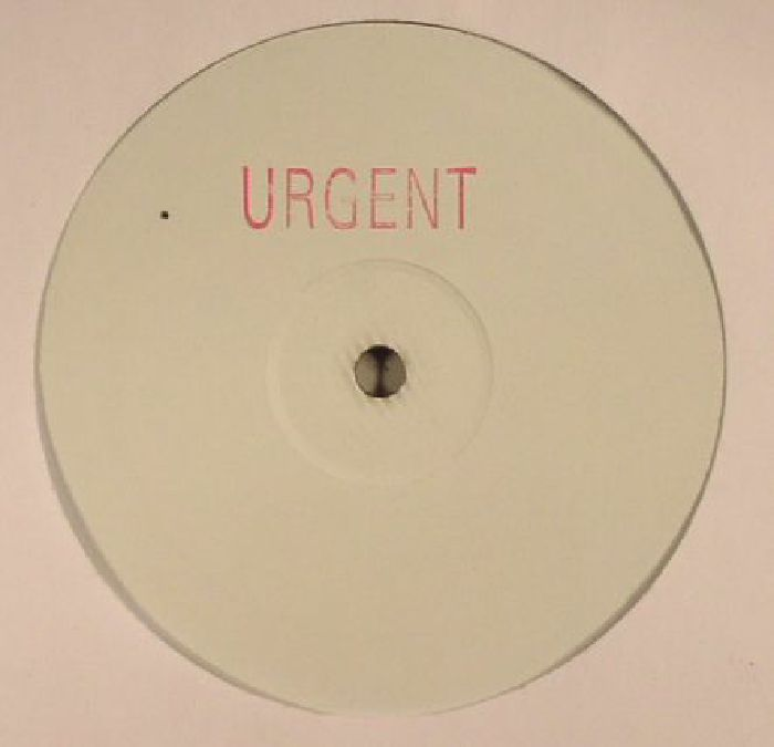 FRESH, Deego - Urgent 003