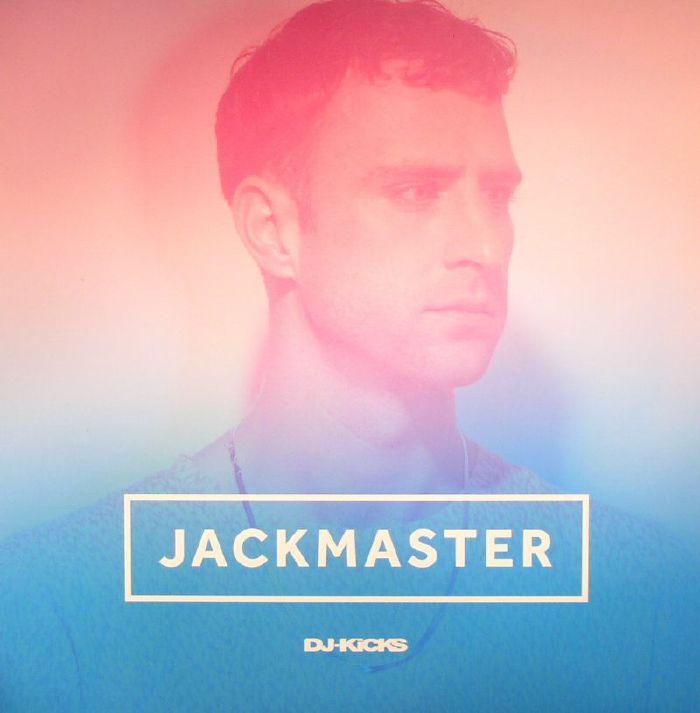 JACKMASTER/VARIOUS - DJ Kicks