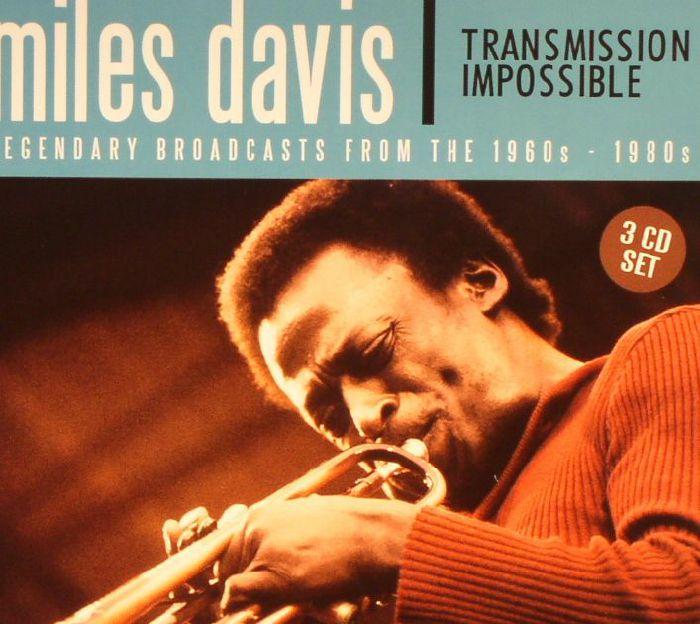 DAVIS, Miles - Transmission Impossible