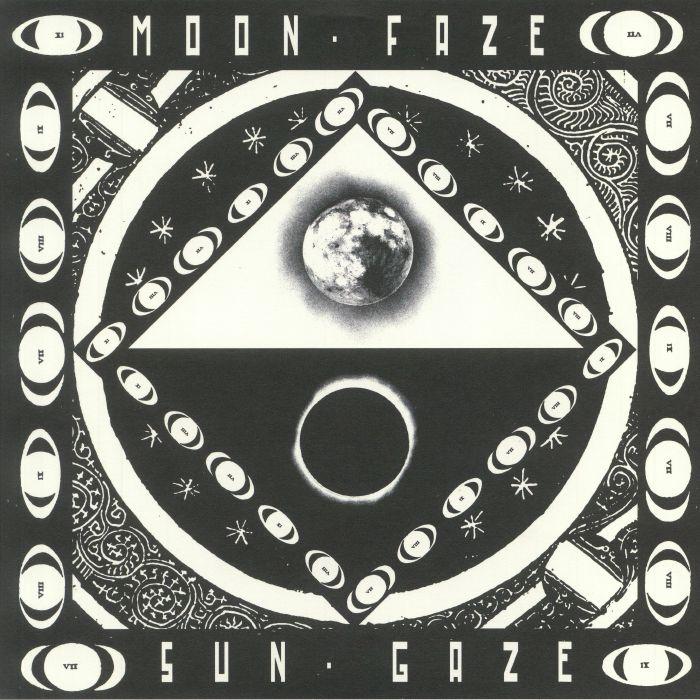CRUZ, Nicola/MOSCOMAN/ZONGAMIN/MANFREDAS/UMOJA/CROWDPLEASER/MAH'MOOD - Moon Faze Sun Gaze III