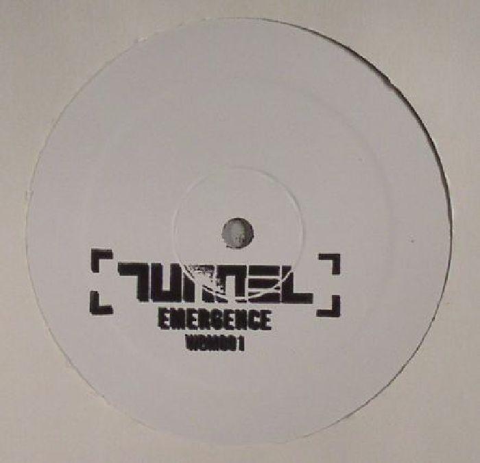 TUNNEL - Emergence EP