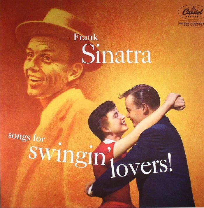 Frank Sinatra Songs For Swingin Lovers Vinyl At Juno Records