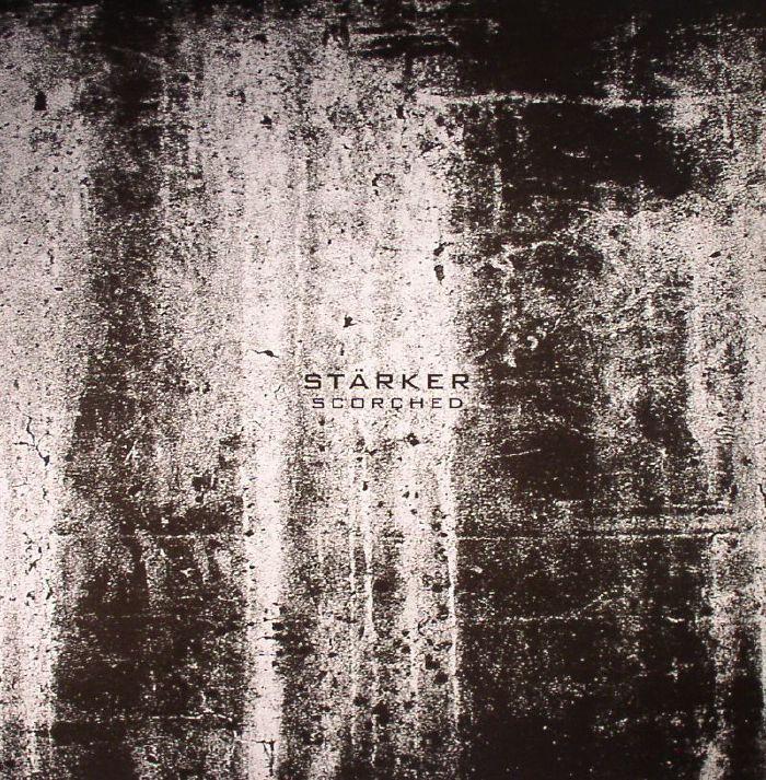 STARKER - Scorched