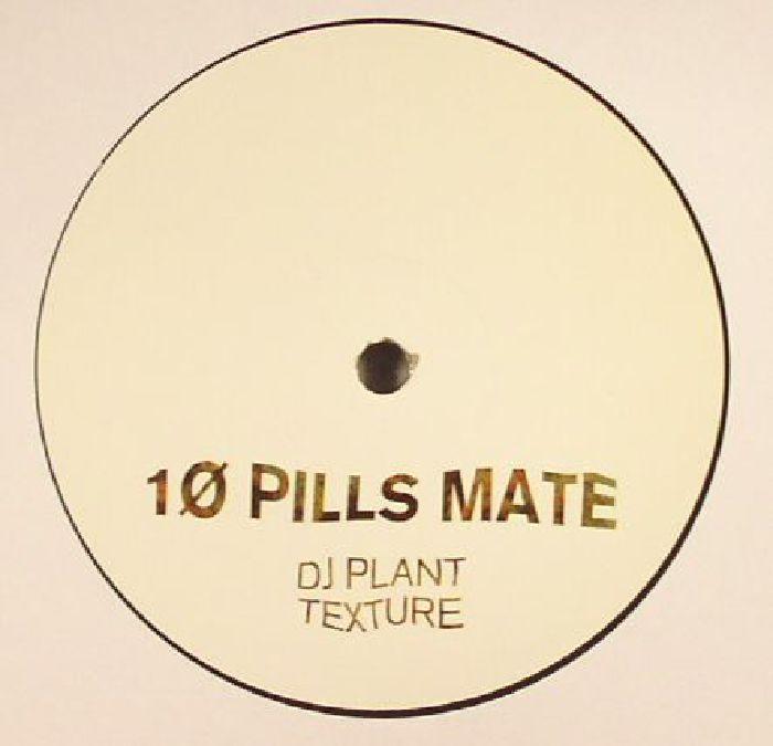 DJ PLANT TEXTURE - Hifi EP