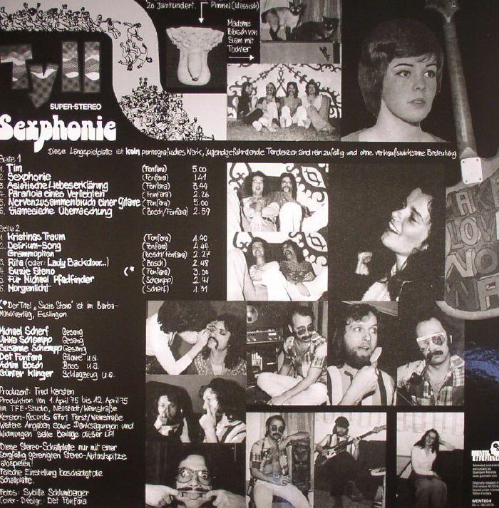 TYLL - Sexphonie (remastered)