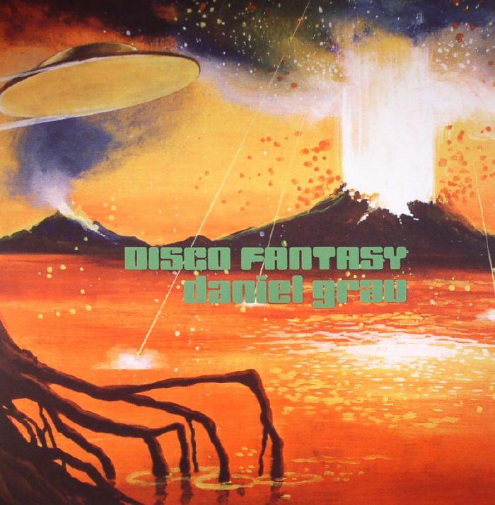 GRAU, Daniel - Disco Fantasy