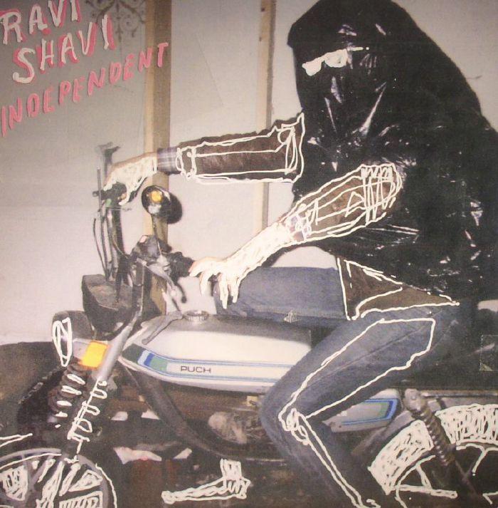 RAVI SHAVI - Independent