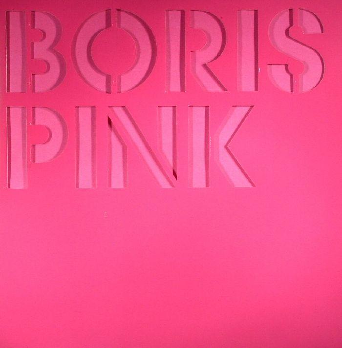 BORIS - Pink (remastered)