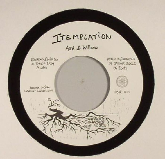 ASH & WILLOW/RAS ICO/THE SHADES - Itemplation