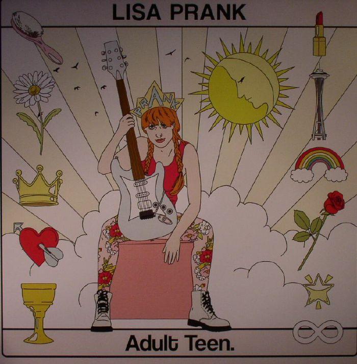 LISA PRANK - Adult Teen