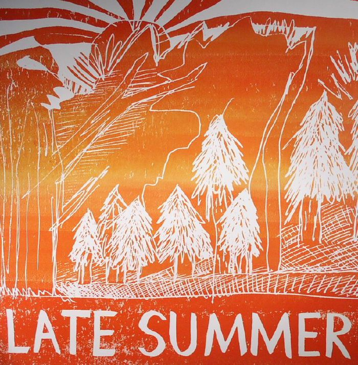 BOOKSTABER, Rafi - Late Summer