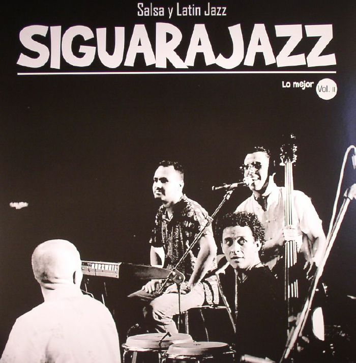 SIGUARAJAZZ - Lo Mejor Vol 2