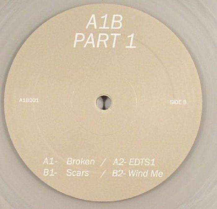 A1 Bassline A1B Part 2