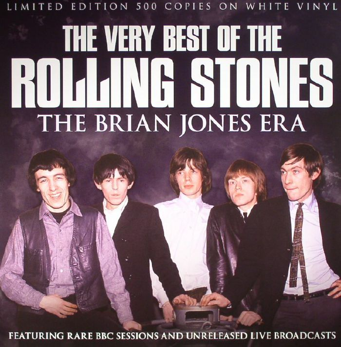 The Rolling Stones - Rolled Gold - The Very Best Of The ...