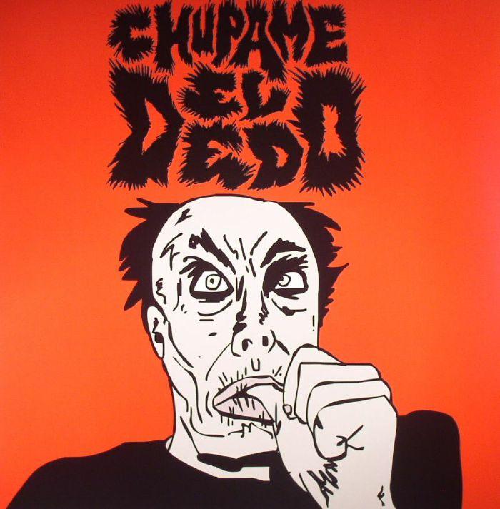 CHUPAME EL DEDO - Chupame El Dedo