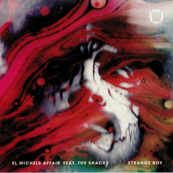 EL MICHELS AFFAIR feat THE SHACKS - Strange Boy