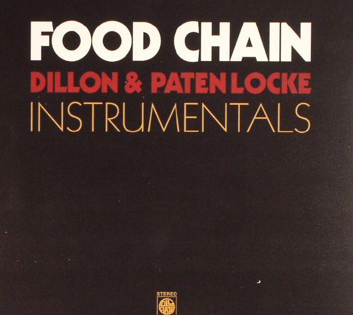 DILLON/PATEN LOCKE - Food Chain