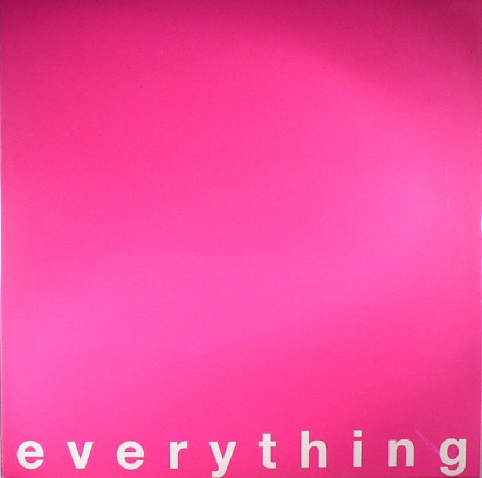 FLEXIBLES, The - Pink Everything