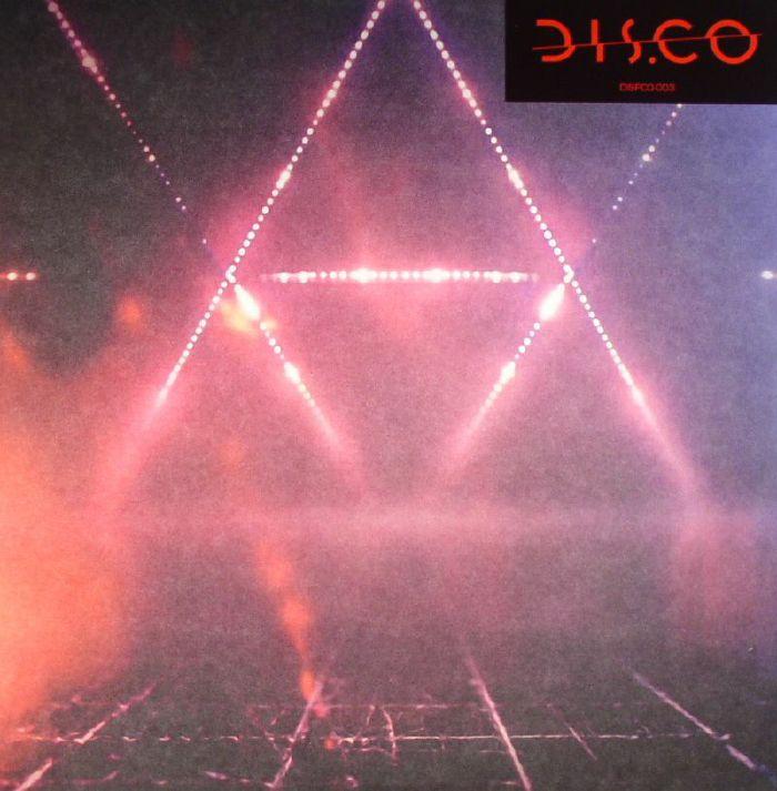 NIGHT VISITOR/DJ SCREENDOOR/KINK LABS - Planned Obsolescence I