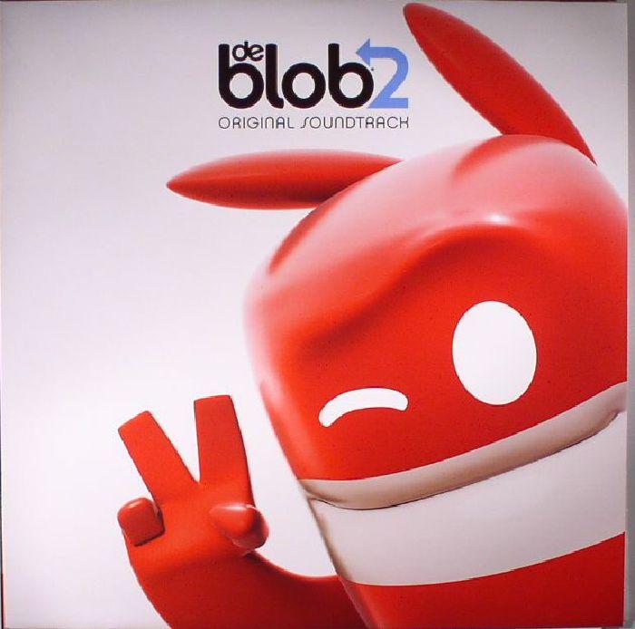 Various De Blob 2 Soundtrack Vinyl At Juno Records