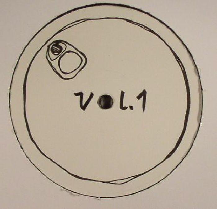 UNKNOWN ARTIST - Buchsenoffner Vol 1