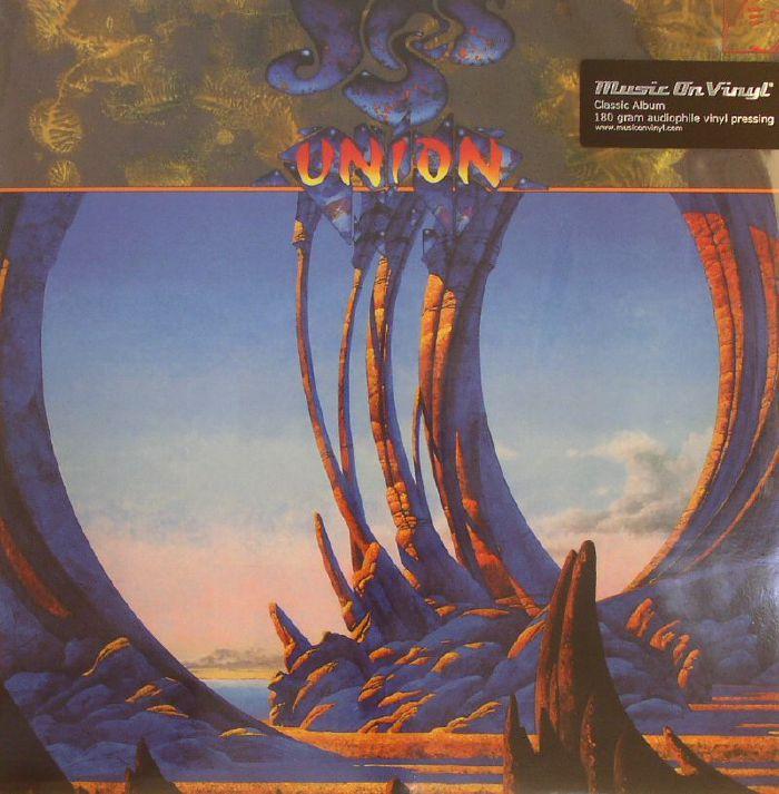 YES - Union
