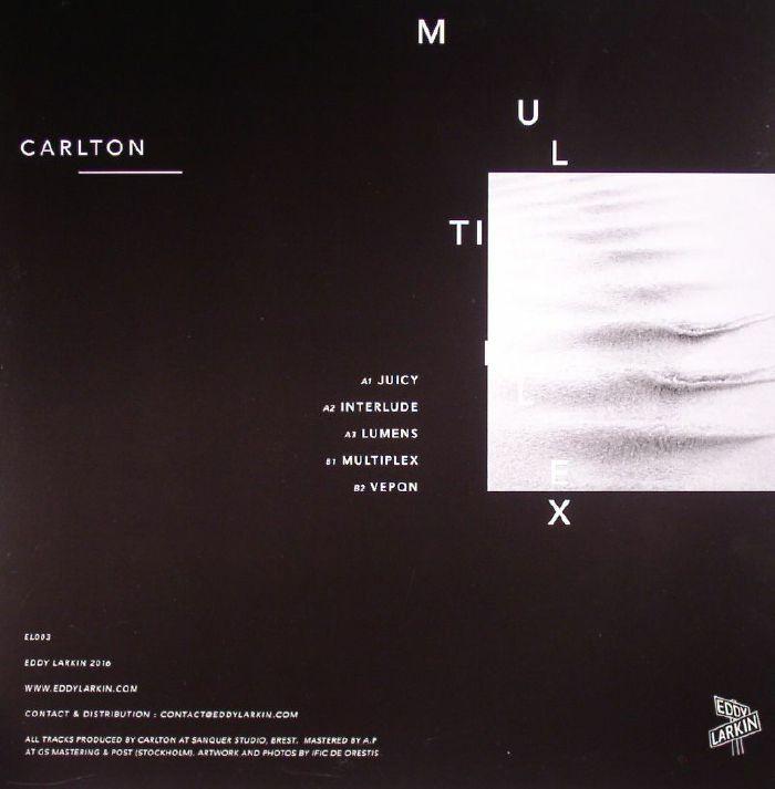 CARLTON - Multiplex