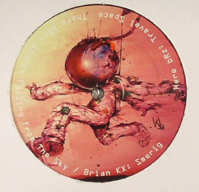BRZ/BRIAN KX - LZN6