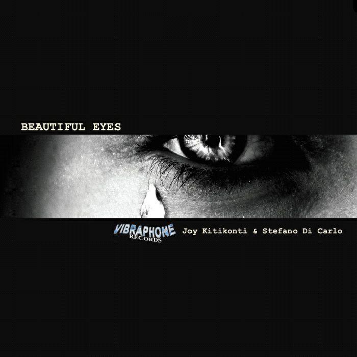 KITIKONTI, Joy/STEFANO DI CARLO - Beatiful Eyes