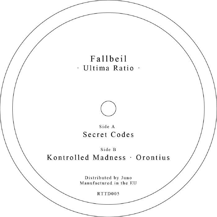 FALLBEIL - Ultima Ratio