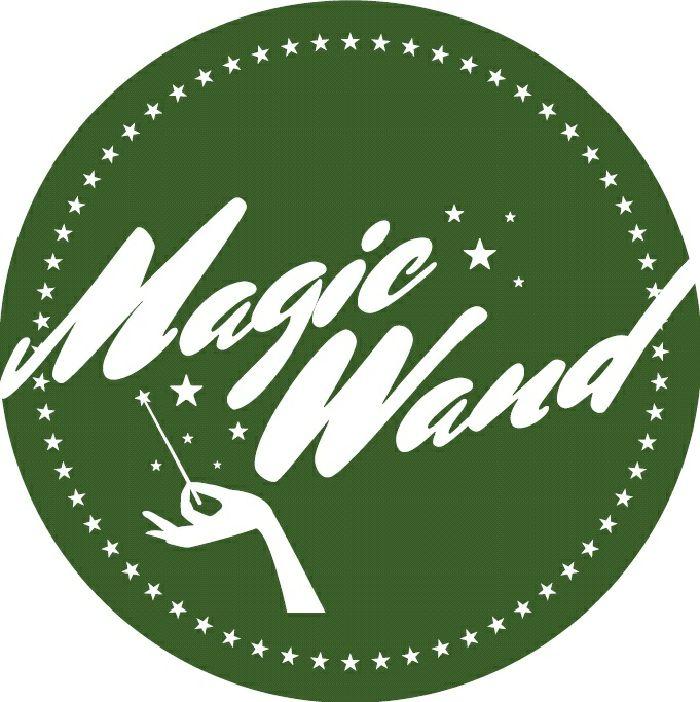 MAGIC WAND EDITS - Magic Wand Vol 12