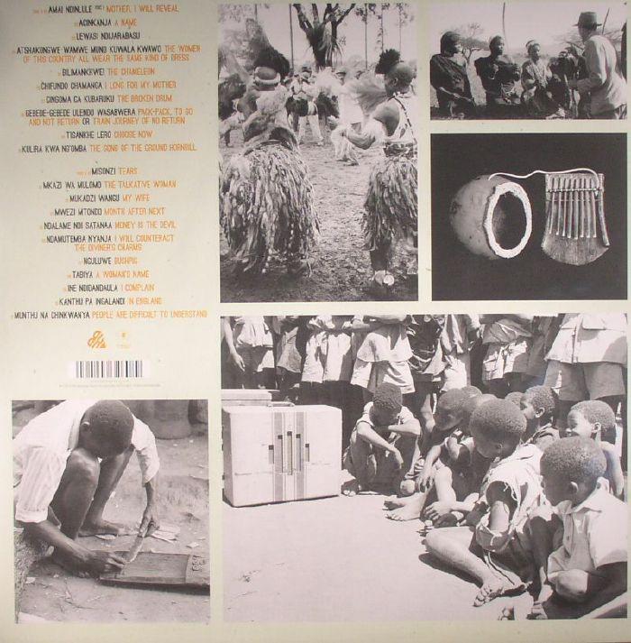 VARIOUS - Beating Heart: Malawi Originals
