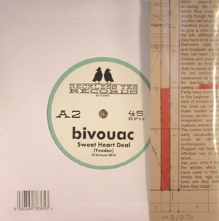 BIVOUAC - Sweet Heart Deal