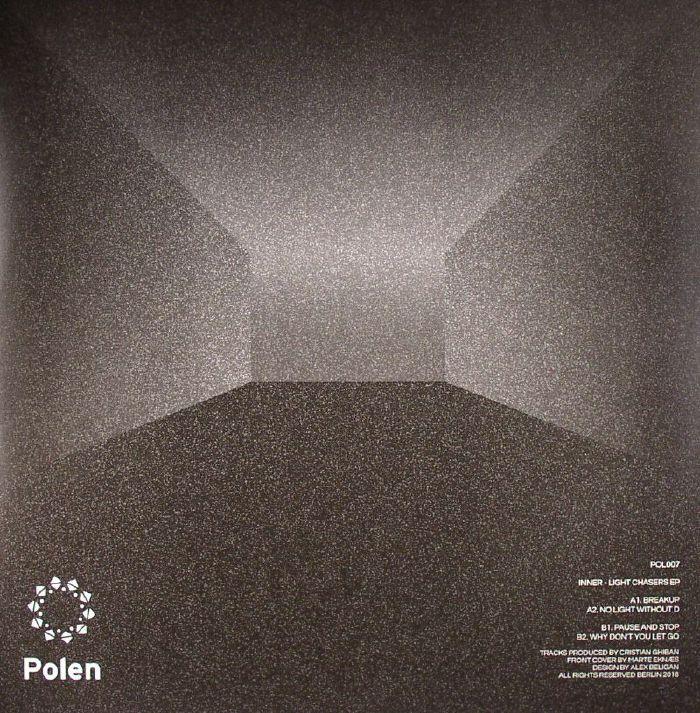 INNER - Light Chasers EP