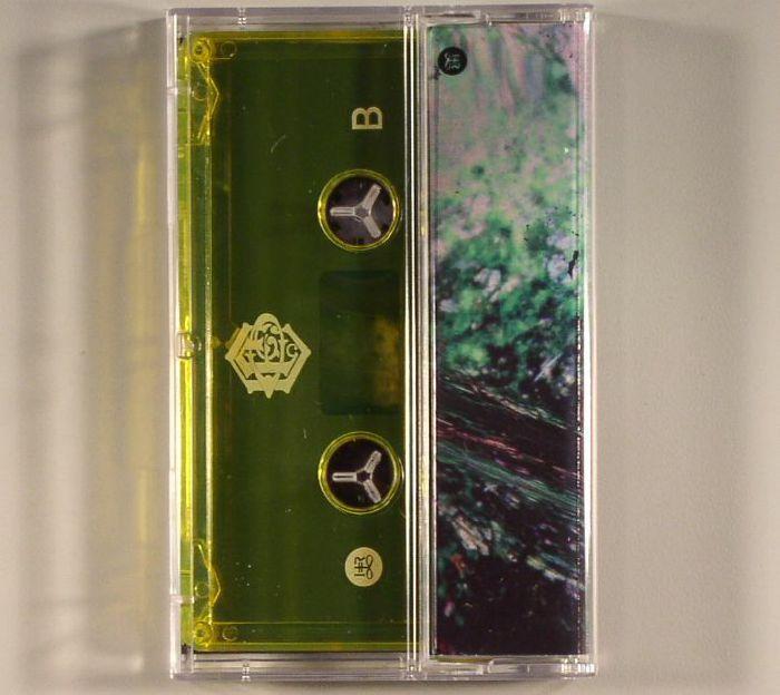 CONTACT FIELD ORCHESTRA - CFO x H+R Mixtape #2