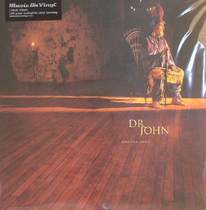 DR JOHN - Anutha Zone
