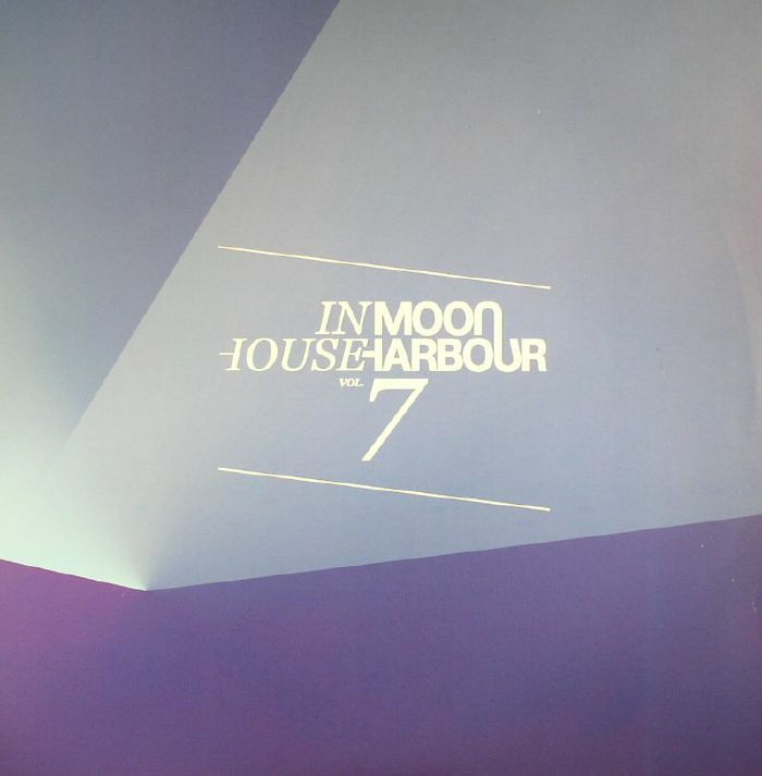 VARIOUS - Moon Harbour In House Vol 7