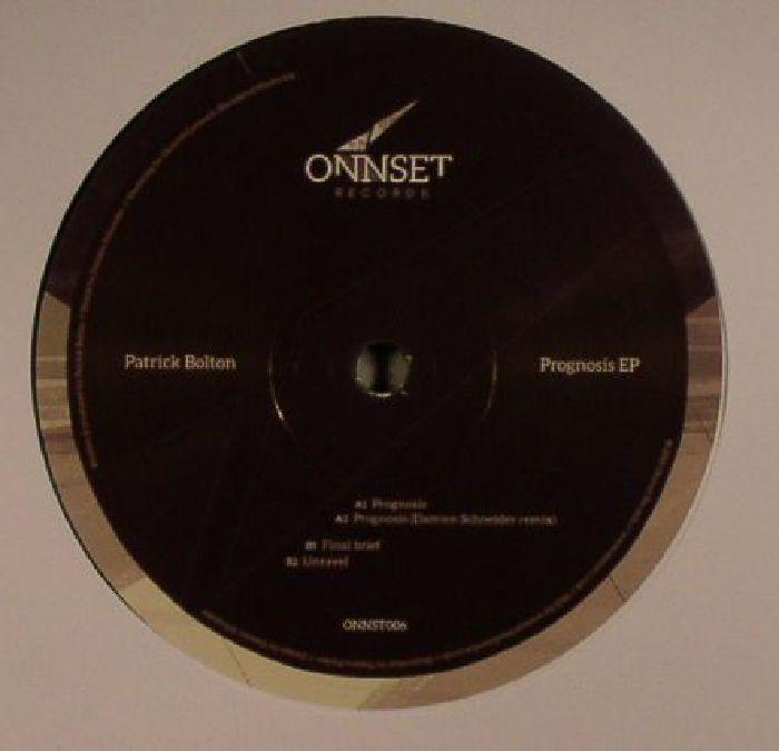BOLTON, Patrick - Prognosis EP