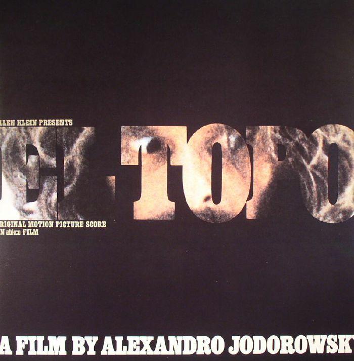 JODOROWSKY, Alexandro - El Topo (Soundtrack)