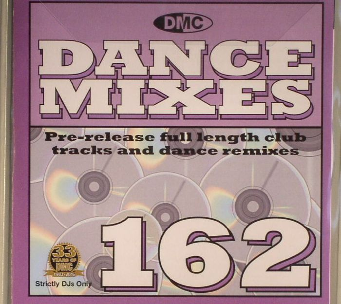 VARIOUS - Dance Mixes 162 (Strictly DJ Only)