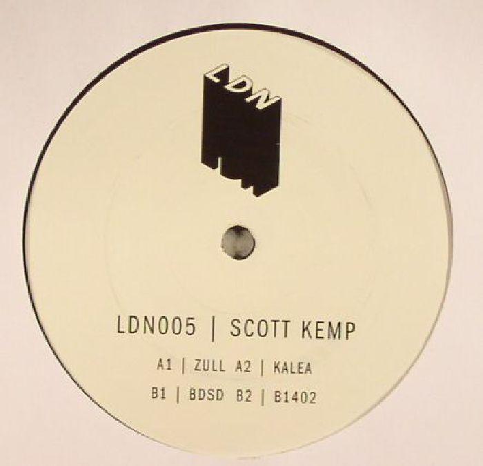 KEMP, Scott - LDN005