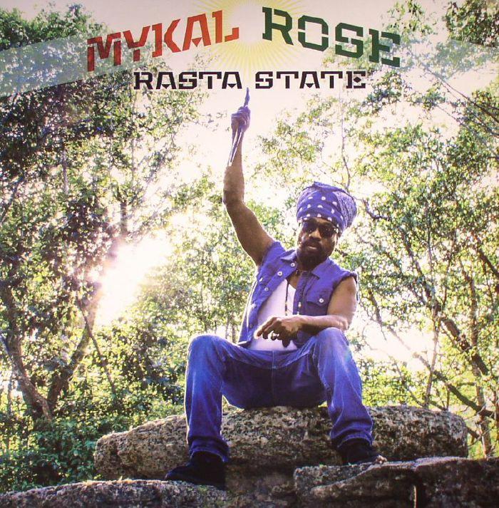 ROSE, Mykal - Rasta State