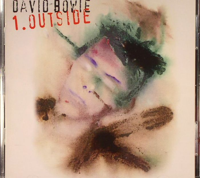 BOWIE, David - 1 Outside